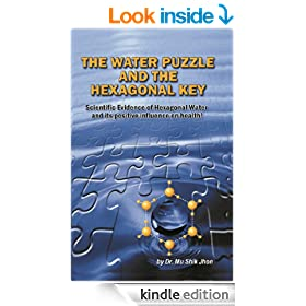 The Water Puzzle and the Hexagonal Key