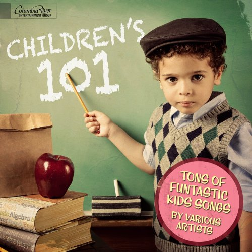 Children's 101  - Various artists