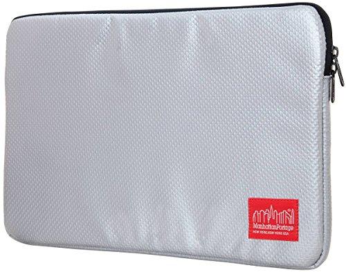 silver-13inch-vinyl-laptop-sleeve-by-manhattan-portage