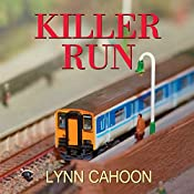 Killer Run: A Tourist Trap Mystery, Book 5 | Lynn Cahoon
