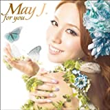 Beautiful Days-May J.