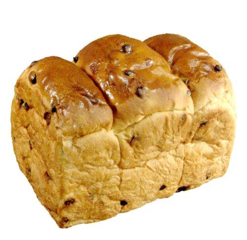 Pan de Smile 極レーズンブレッド~2種のレーズンがオリジナルブレンドでたっぷり入ったずっしり食パン~