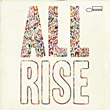 ALL RISE: A Joyful Elegy For Fats Waller [VINYL] Jason Moran