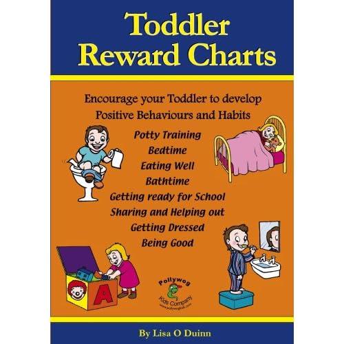 Toddler Reward Charts