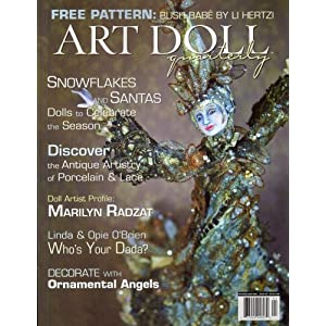 Art Doll Magazine