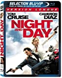 echange, troc Night and Day [Blu-ray]