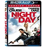 Night and Day [Blu-ray]par Tom Cruise