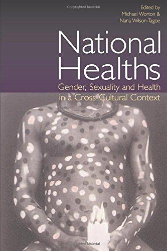 National Healths: Gender, Sexuality and Health in a Cross-Cultural Context (UCL)
