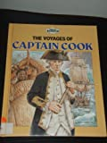 The Voyages of Captain Cook (Great Journeys)