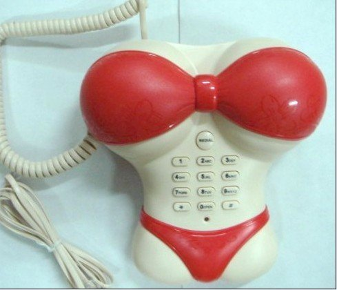 Underwear Phone