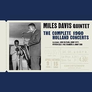 Complete 1960 Holland Concerts + 4 bonus tracks (3CD)