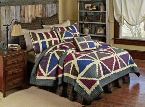 Jewel Tone Bedding