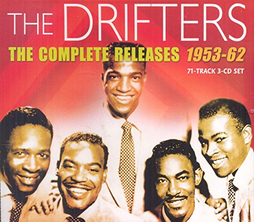 The Drifters - Complete Releases 1953-62 - Zortam Music