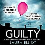 Guilty | Laura Elliot