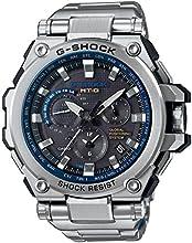 [カシオ]CASIO 腕時計 G-SHOCK MTG GPSハイブリッド電波ソーラー MTG-G1000D-1A2JF メンズ