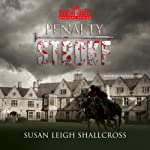Penalty Stroke: A Lady Madison Abbott Mystery, Book 1 | Susan Leigh Shallcross