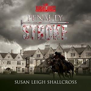 Penalty Stroke Audiobook
