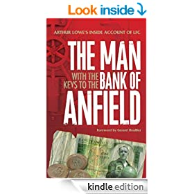 The Man With The Keys To The Bank Of Anfield