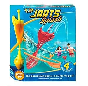 Jarts Splash Game-