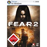 "F.E.A.R. 2: Project Originvon ""Warner Interactive"""