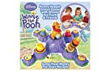Disney Winnie the Pooh Hoppin' Hunnypots Game