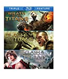 Clash of the Titans (2010) / Clash