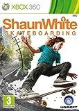 UBISOFT Shaun White Skateboarding [XBOX360]