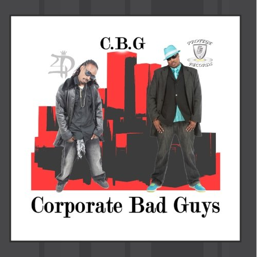 mr bad guy CD Covers