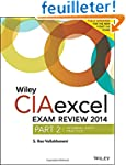 Wiley CIAexcel Exam Review 2014: Part...