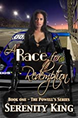 A Race for Redemption (The Powell's)