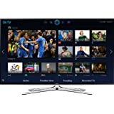 Samsung 60H6200 60-inch Widescreen Full HD 1080p 3D Smart LED TV with Freeview HD