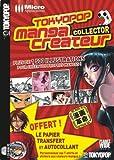 Tokyopop Manga Créateur Collector...