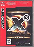 X3 Reunion (PC CD)