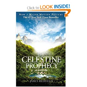 Amazon.com: The Celestine Prophecy (9780446671002): James Redfield ...
