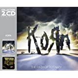 Korn Iii Remember Who You Are / The Path Of Totality (Coffret 2 CD)