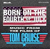 Born on the 4th of July: Tom Cruise Films