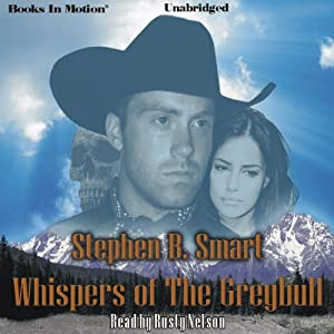 Whispers of the Greybull Audiobook