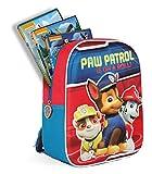 Pack Navidad Mochila: Paw Patrol: Chico - Edición Limitada [DVD]