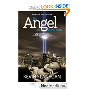 The Angel of New York eBook