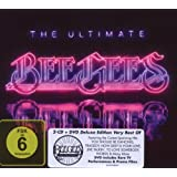 The Ultimate Bee Gees (Cd/Dvd)by Bee Gees