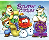 img - for Snow Clones - VeggieTales Mission Possible Adventure Series #5: Personalized for Aashi (Boy) book / textbook / text book