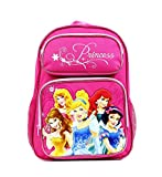 Disney Princess Large 16 School Backpack