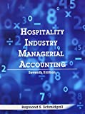 img - for Hospitality Industry Managerial Accounting book / textbook / text book