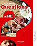 img - for Exploring Questions in Religious Education: Pupil Book 1 (Bk. 1) book / textbook / text book