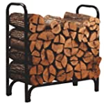 Panacea 15203 Deluxe Outdoor Log Rack...