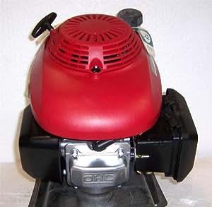 Honda Vertical Engine 6.5 HP OHC #GCV190-MY2