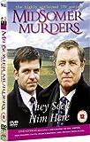 Midsomer Murders - They Seek Him Here [2007] [DVD]