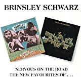 Nervous on the Road/New Favori