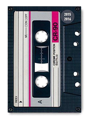 Alpha Edition 160668 Tape Diario Scuola Collegetimer A6 20152016 1 Settimana su 2 Pagine PDF