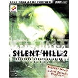 "Silent Hill 2 Official Strategy Guide (Brady Games)von ""BradyGames"""